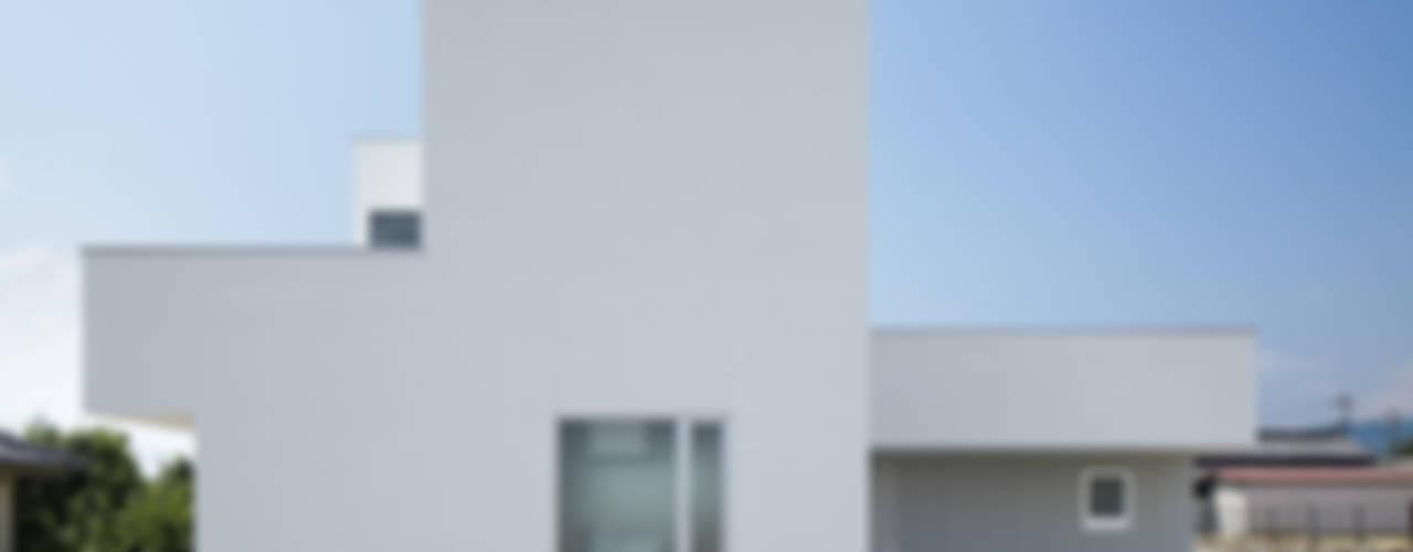 ループ&ループ: Smart Running一級建築士事務所が手掛けた家です。