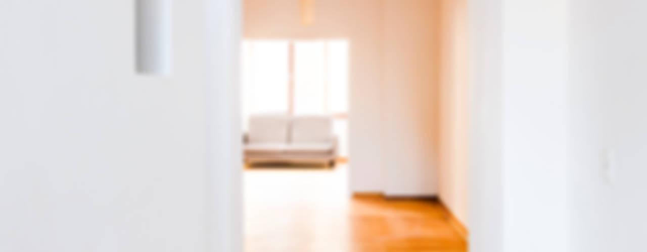 Innenraum Wohnen:  Wohnzimmer von mw-architektin