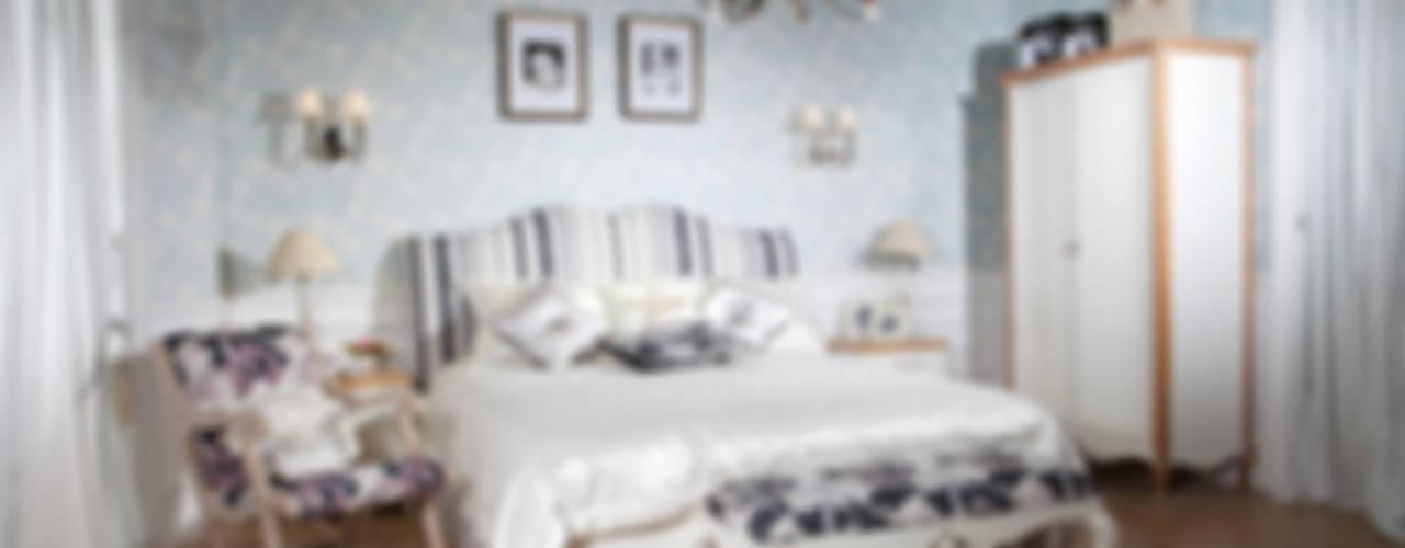 Dormitorios clásicos de Neopolis Casa Clásico