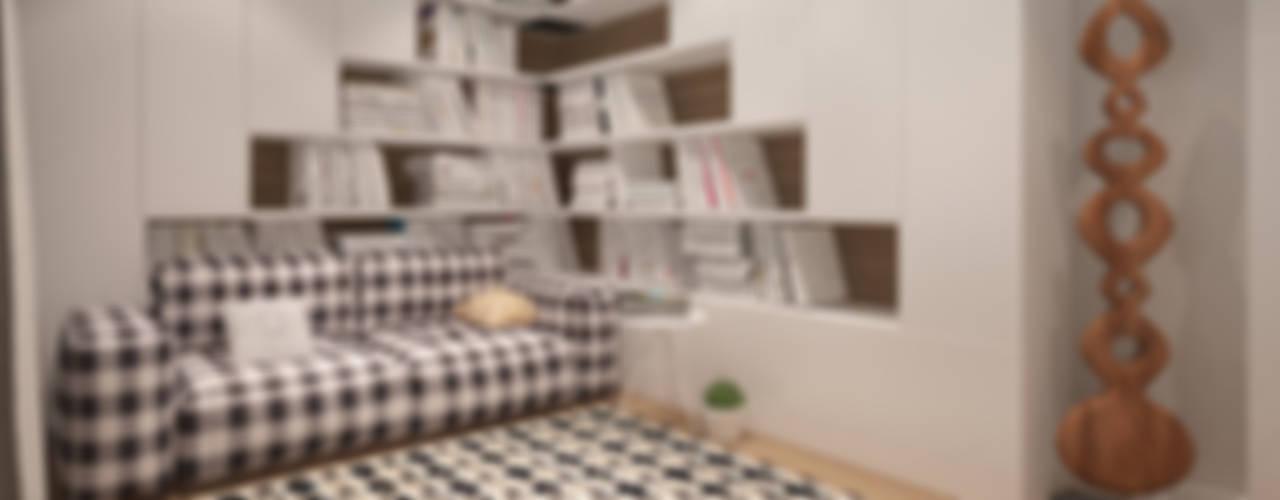 Oficinas de estilo minimalista de homify Minimalista