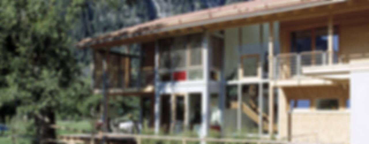 Huizen door Bau-Fritz GmbH & Co. KG,