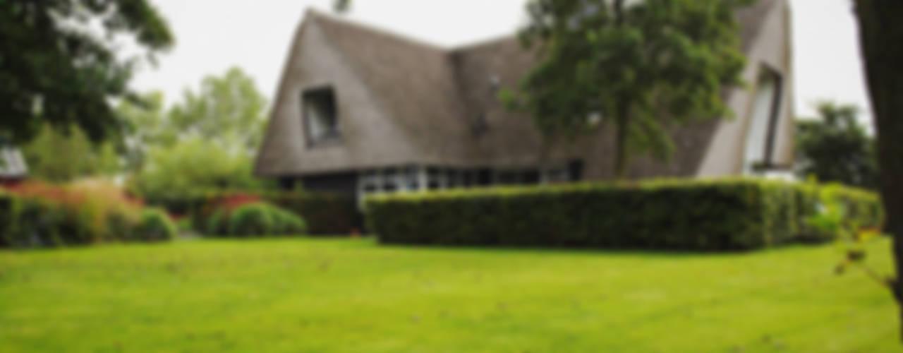 Landelijke tuin Bergen Landelijke tuinen van Boekel Tuinen Landelijk