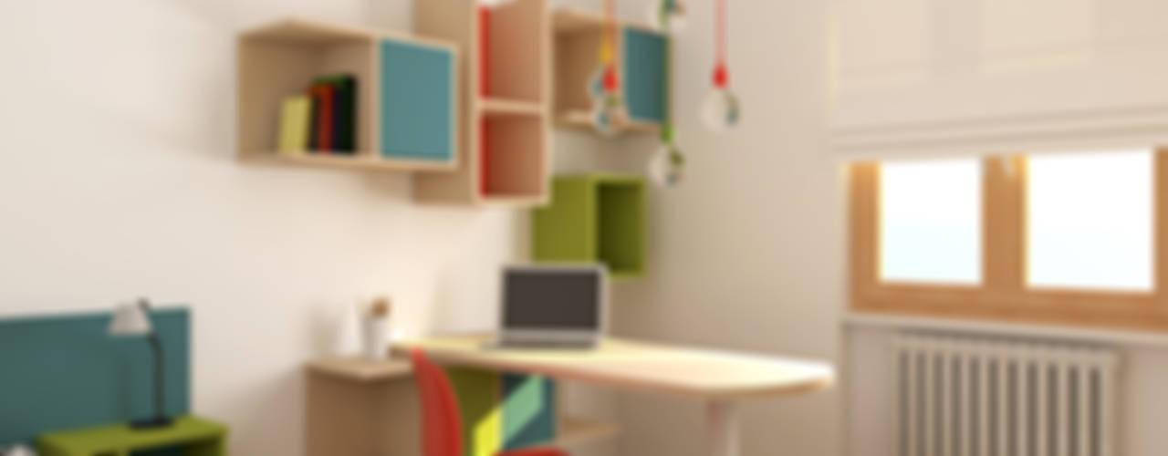 مكتب عمل أو دراسة تنفيذ OGARREDO