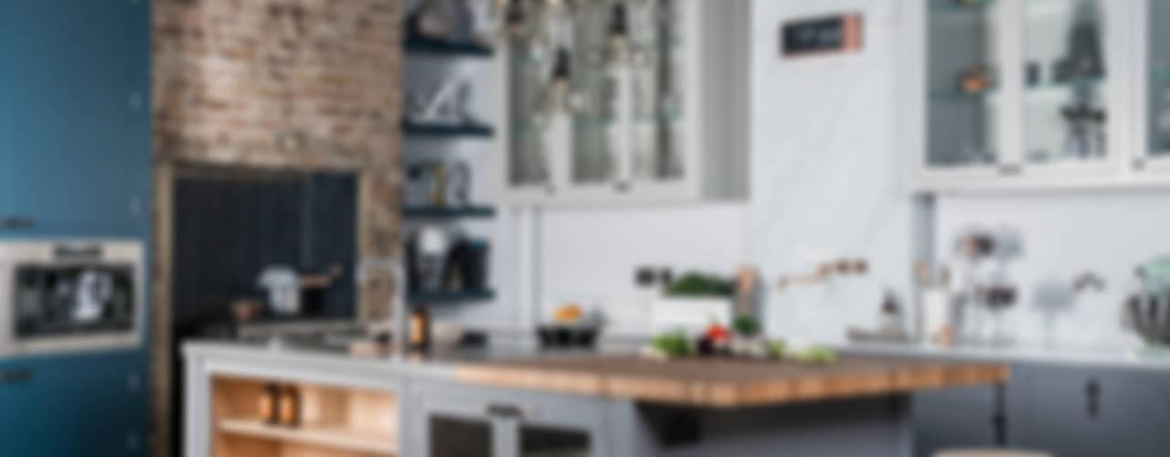 10 Stili di Cucine per Ogni Tipo di Personalità