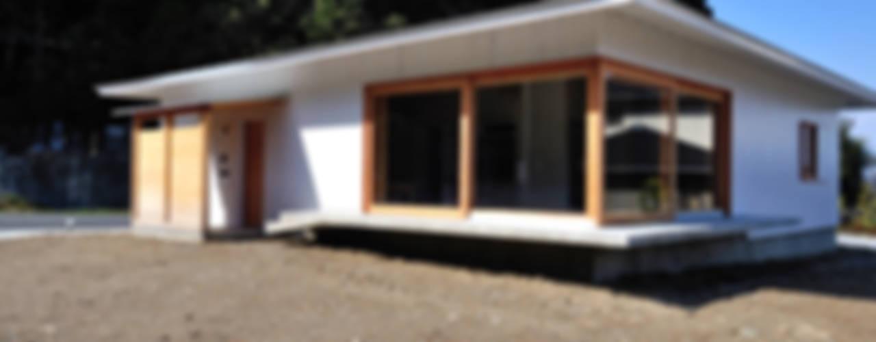 スペースワイドスタジオ Rumah Modern