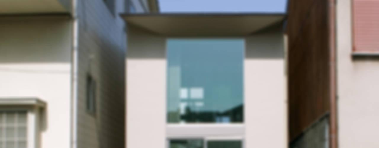 有限会社Y設計室의  주택
