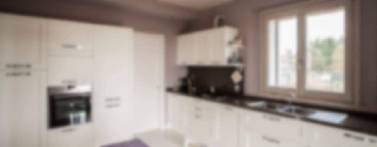 Dove Mettere I Mobili E Gli Elettrodomestici In Cucina