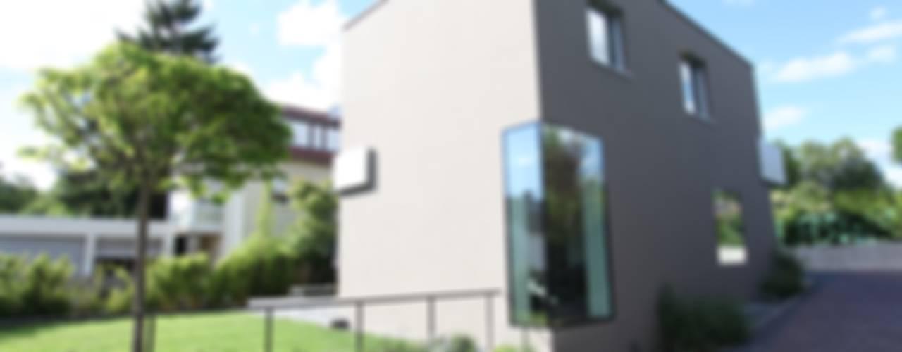 Haus M Moderne Häuser von Neugebauer Architekten BDA Modern