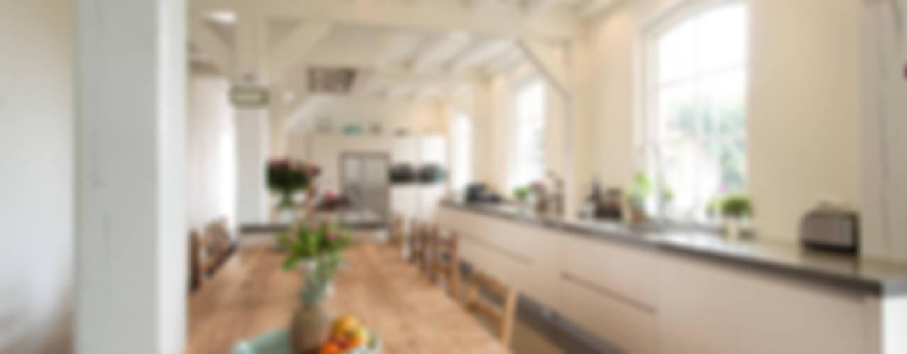 Cuisine moderne par Tieleman Keukens Moderne