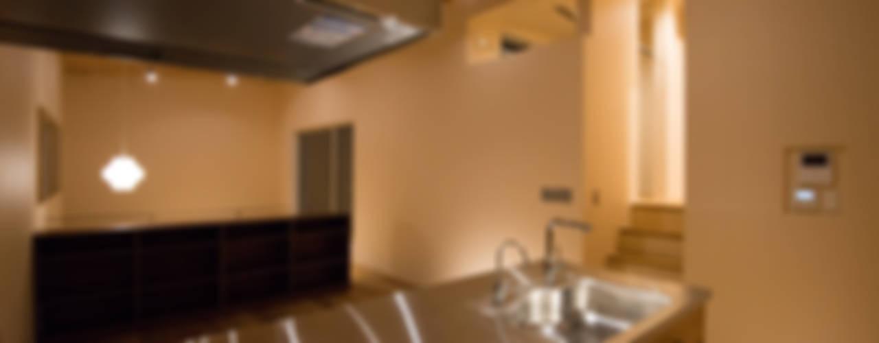市川設計スタジオ의  주방