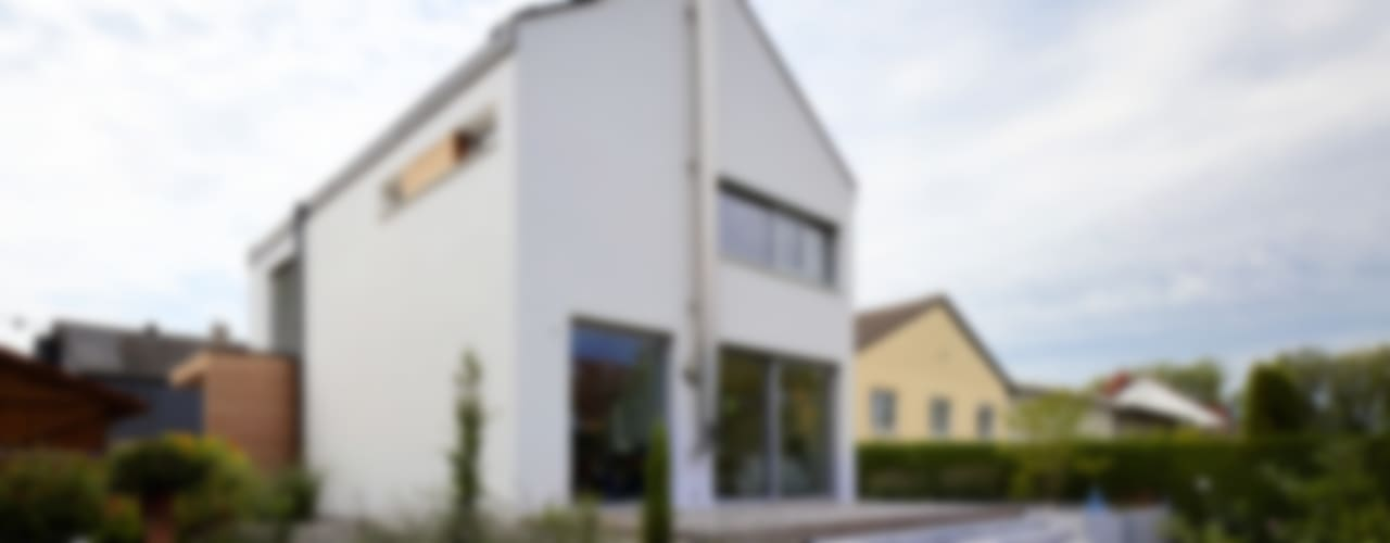 Maisons de style de style Moderne par Lennart Wiedemuth / Fotografie