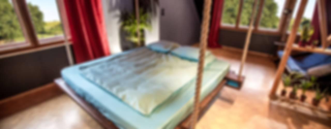 الحد الأدنى  تنفيذ Hanging beds, تبسيطي