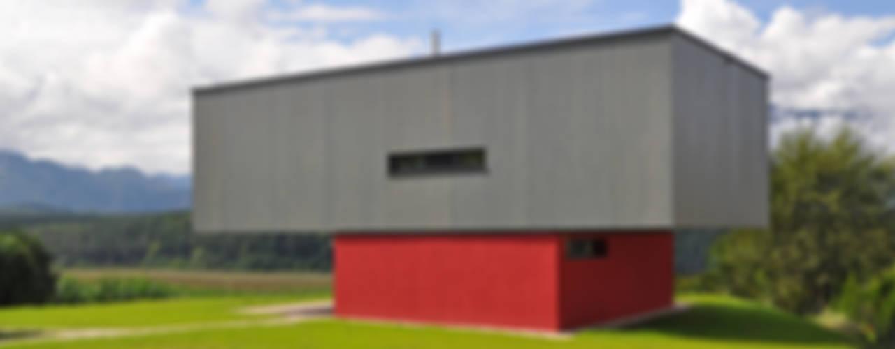 Casas modernas de Architekt DI Stefan Klein Moderno