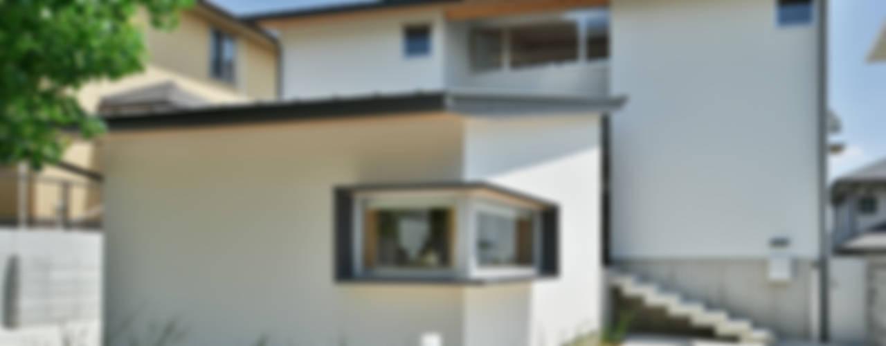 株式会社 森本建築事務所의  주택