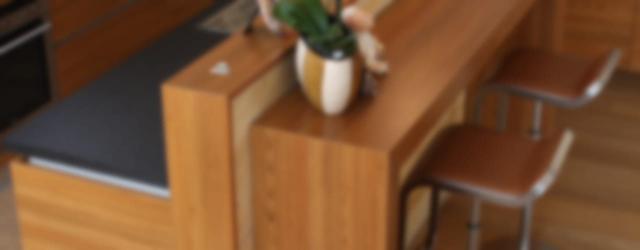 مطبخ تنفيذ Architekt Fürth , كلاسيكي