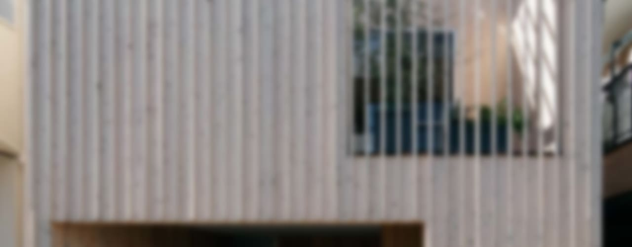 駒沢の家 モダンな 家 の ディンプル建築設計事務所 モダン