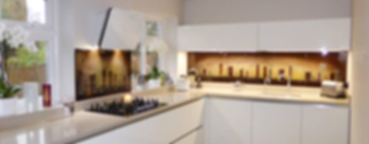 7 unglaubliche Design-Ideen für deine kleine Küche
