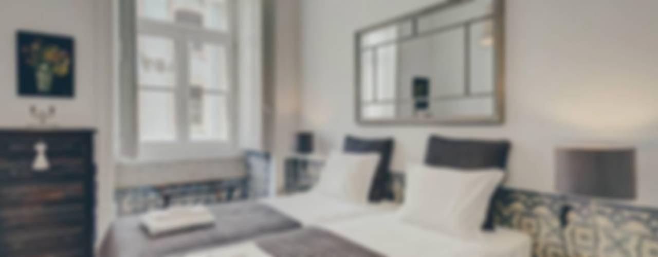 Obrasdecor:  tarz Yatak Odası
