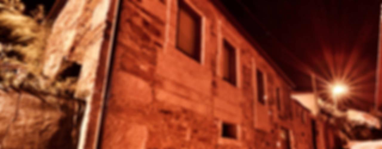 Rustykalne domy od Casa do Páteo Rustykalny