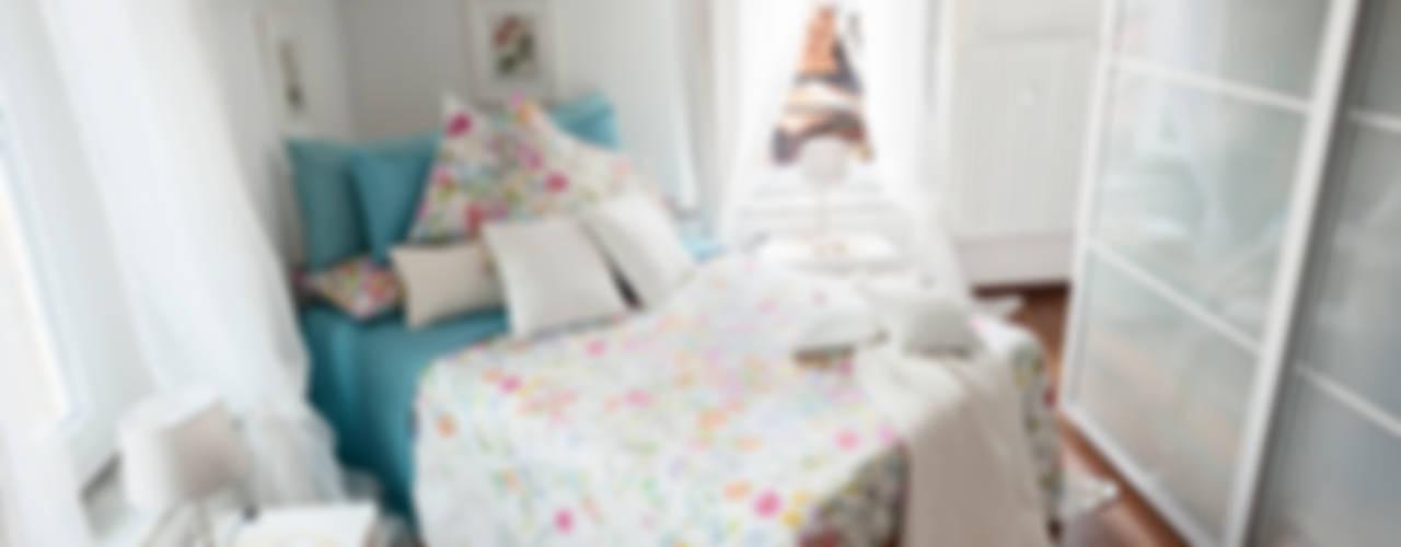 Appartamento Torino Centro storico Camera da letto in stile classico di Loredana Vingelli Home Decor Classico