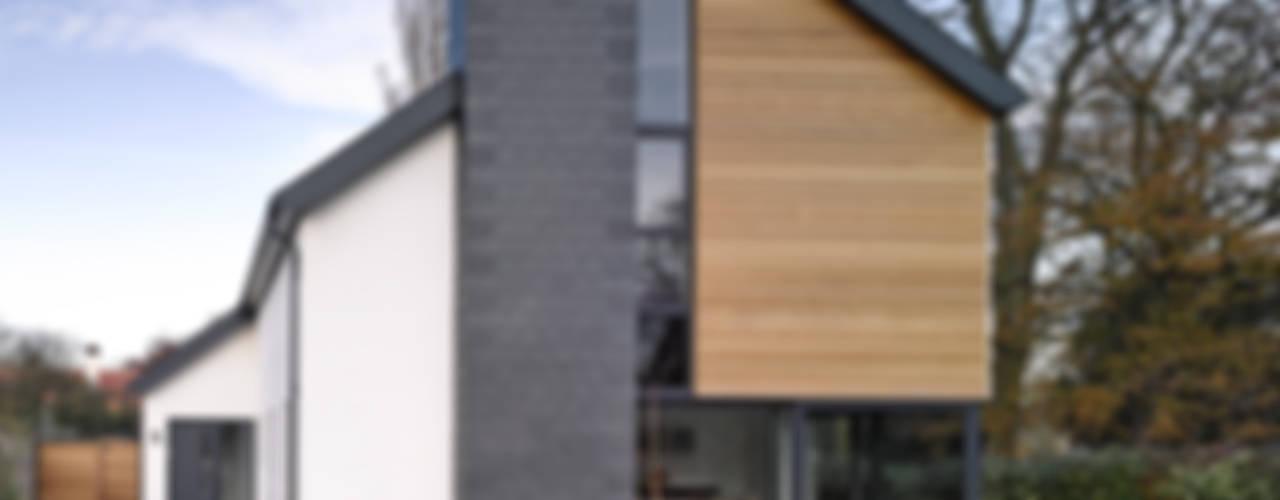 Casas  por ID Architecture