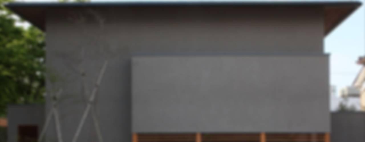 深山知子一級建築士事務所・アトリエレトノ의  주택