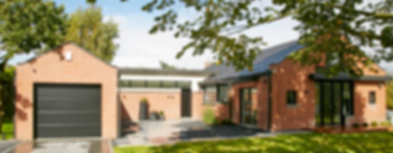 Minimalist house by Emilie Bigorne, architecte d'intérieur CFAI Minimalist
