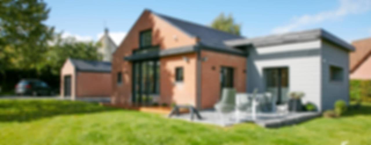 réhabilitation complète d'une maison avec la création de deux extensions Maisons minimalistes par Emilie Bigorne, architecte d'intérieur CFAI Minimaliste