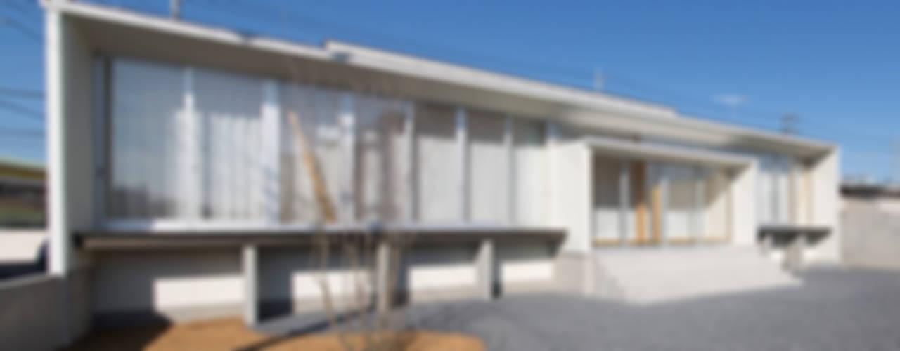 陽だまりの家: 有限会社 宮本建築アトリエが手掛けた家です。,オリジナル