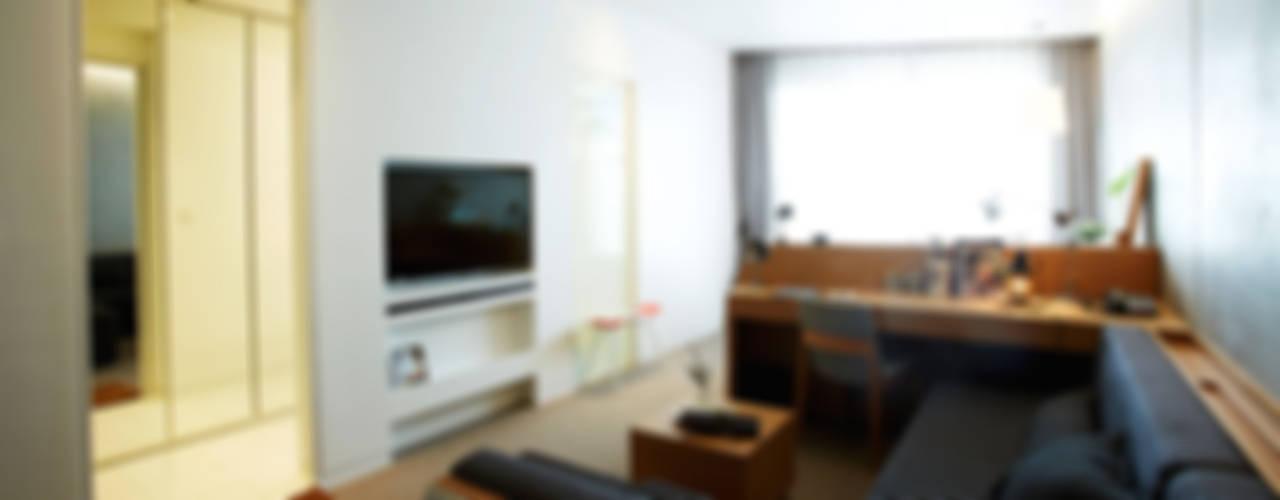 네스트 호텔 : IZOLA의  거실