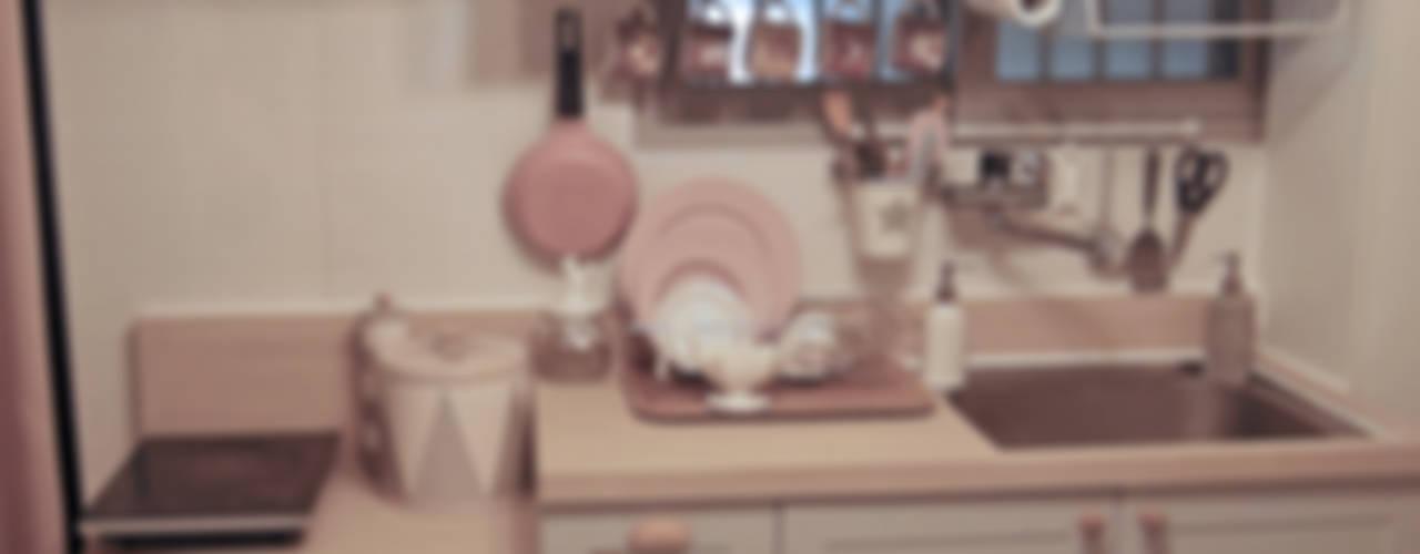مطبخ تنفيذ little lamb story, إسكندينافي