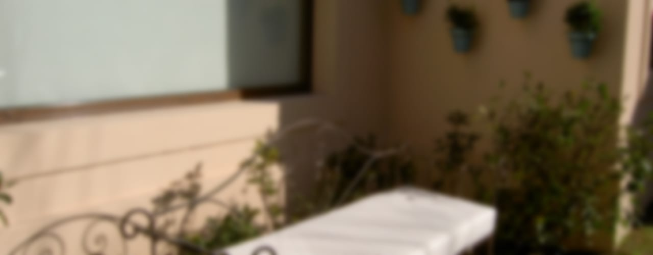Sensacion de Paz... Jardines clásicos de BAIRES GREEN Clásico