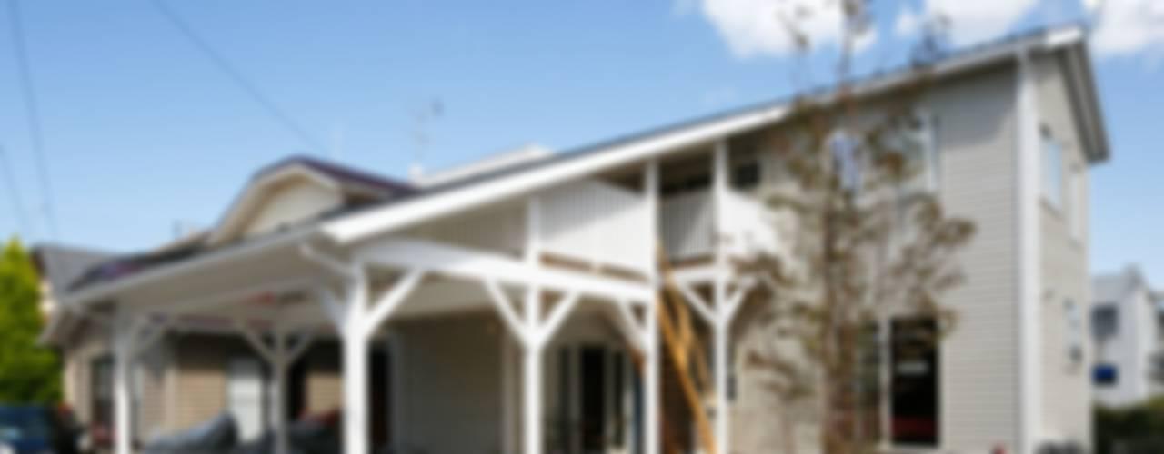 클래식스타일 주택 by dwarf 클래식
