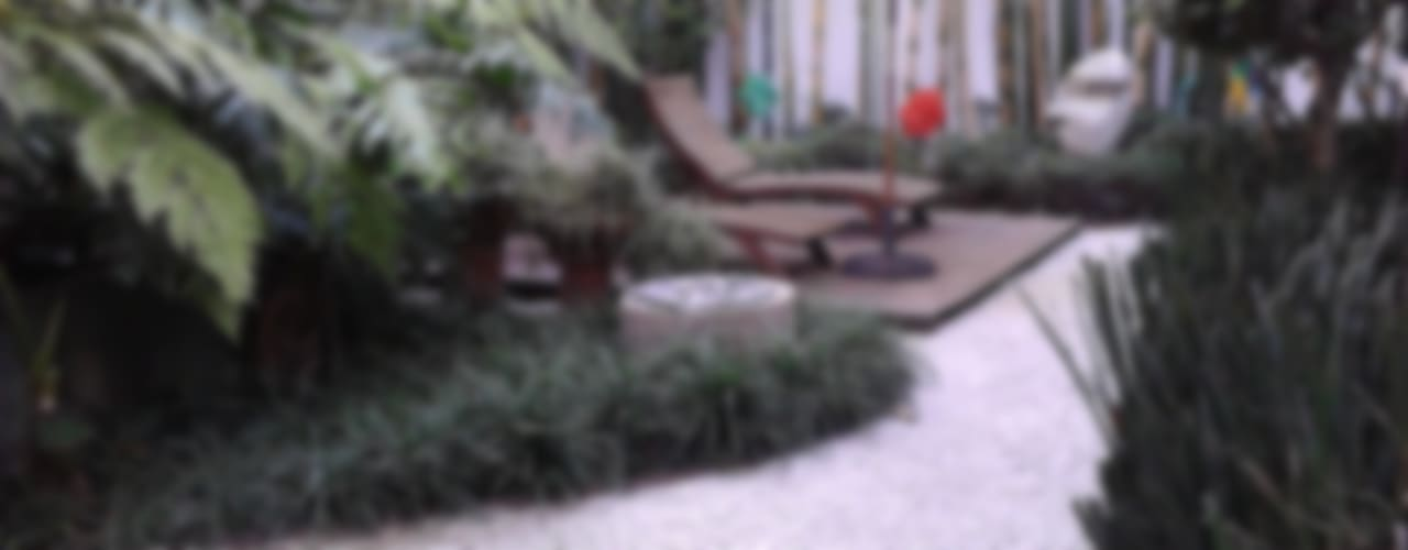 Garden by CAXÁ studio