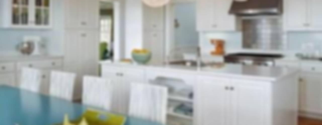 Ideas de decoración para interiores: Cocinas de estilo  por HOLACASA