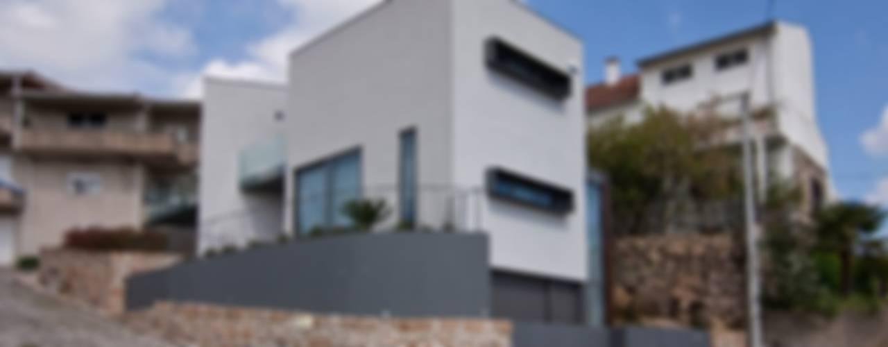 Moderne huizen van 136F - Arquitectos Modern