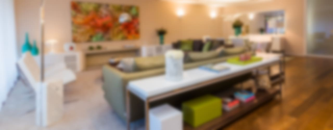 Salas de estar modernas por Susana Camelo Moderno