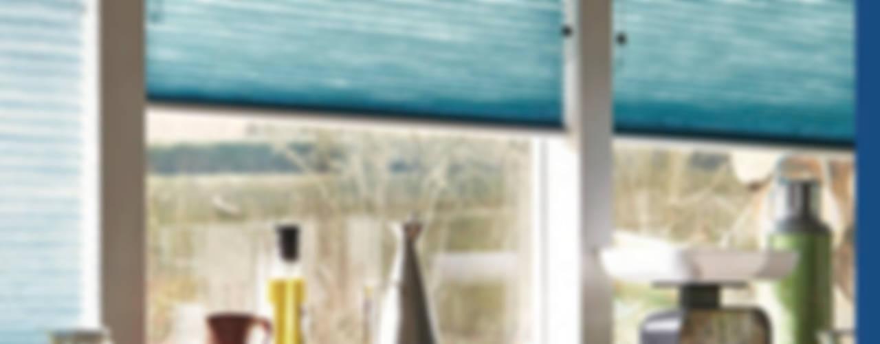 Duette® : Cocinas de estilo  por Dekorier Interiores