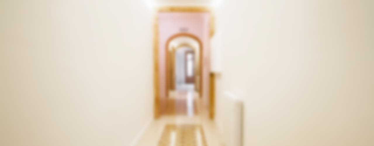 Corridor, hallway by OAK 2000