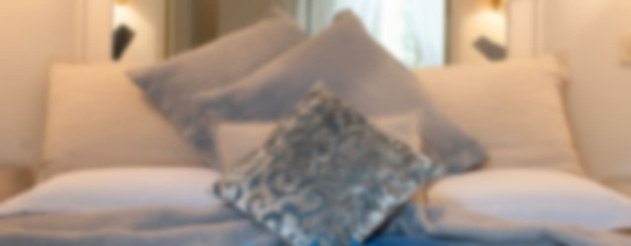 PARIOLI SUITE 67 - PRIMA&DOPO una NUOVA LOCATION di Loredana Vingelli Home Decor Classico