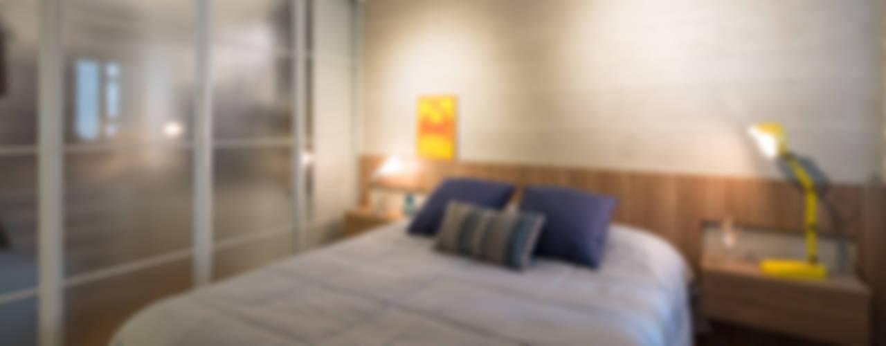 Slaapkamer door Joana França,