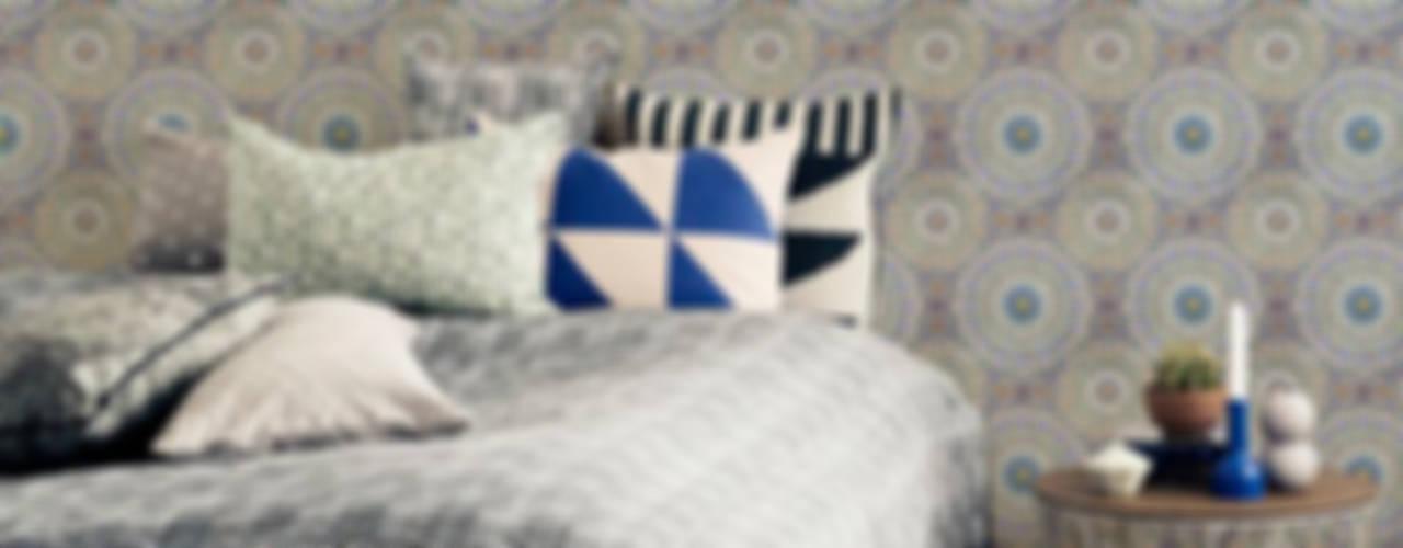 Module wallpaper U2 벽 & 바닥벽지