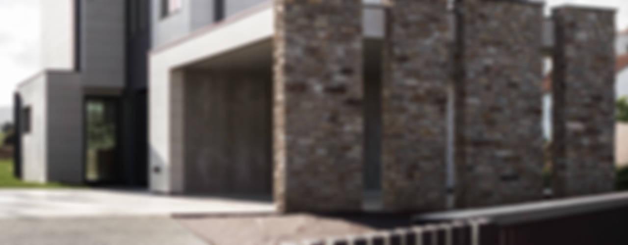 di AD+ arquitectura Moderno