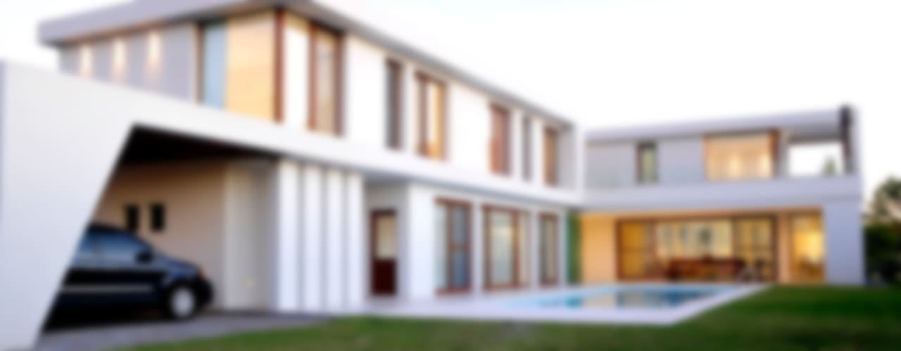 de Ramirez Arquitectura Moderno