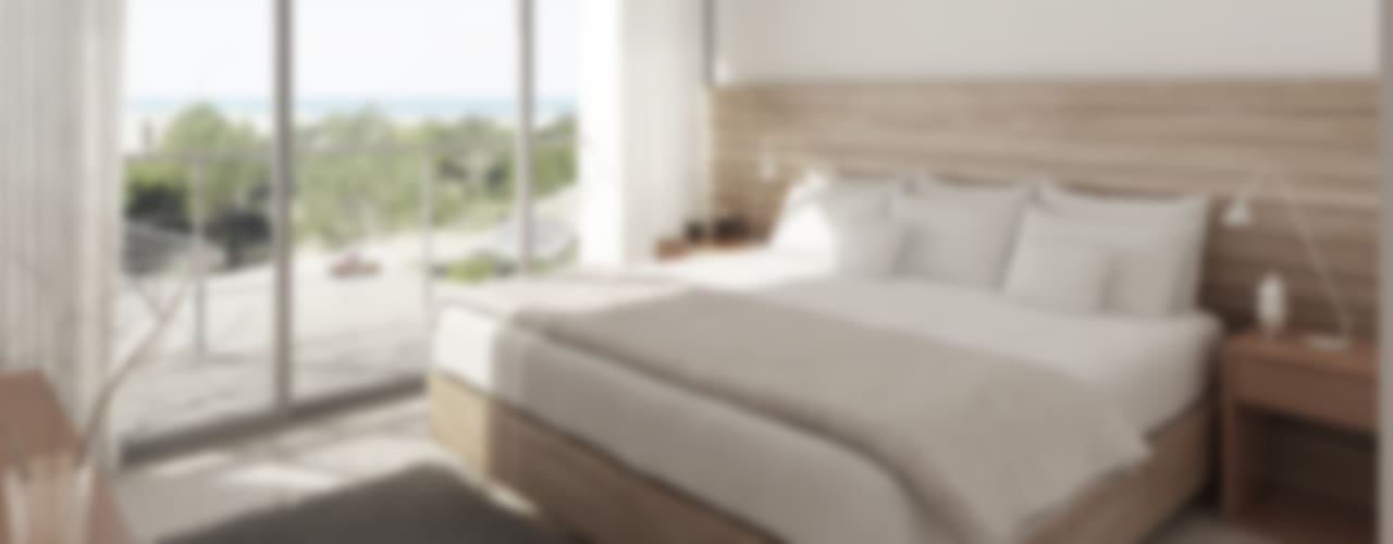 3GS Render: Dormitorios de estilo  por 3GS render