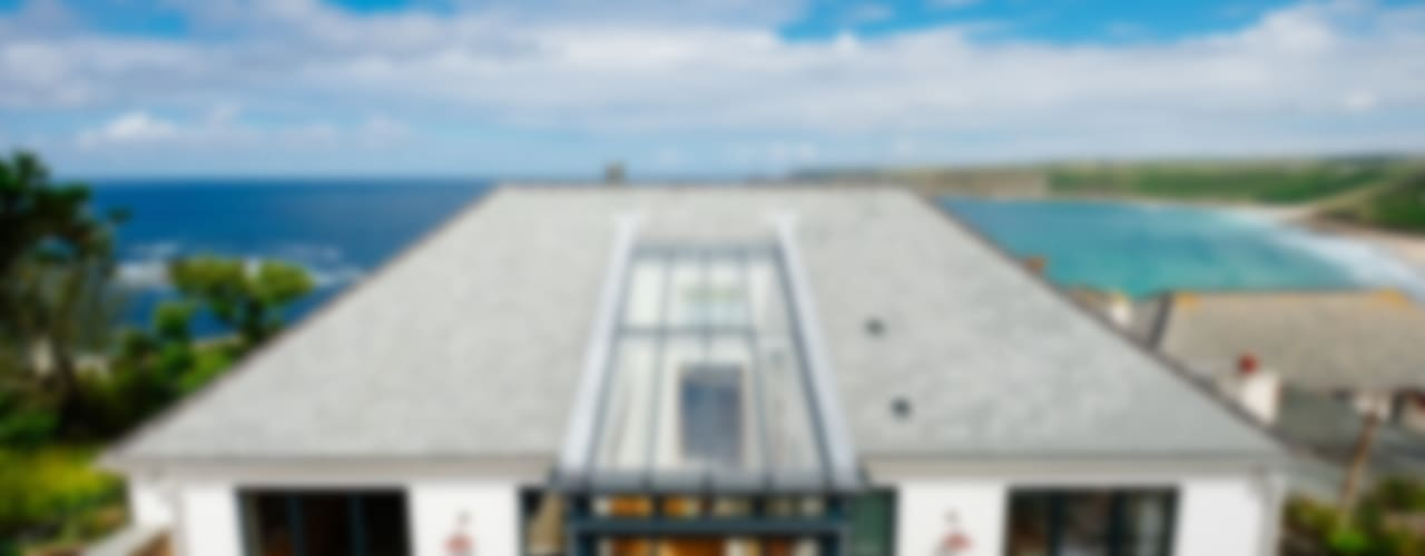 Gwel an Treth, Sennen Cove | Cornwall Modern houses by Perfect Stays Modern