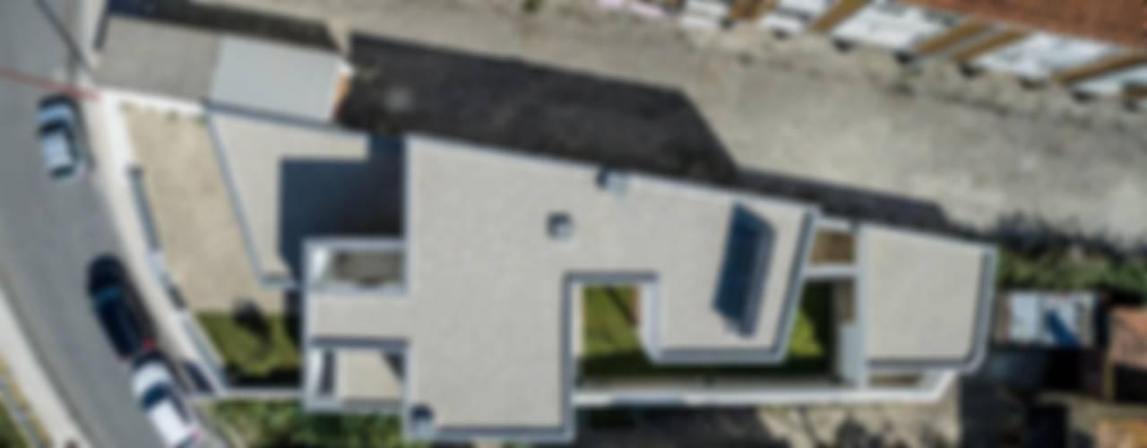 house 116 Casas modernas de bo | bruno oliveira, arquitectura Moderno