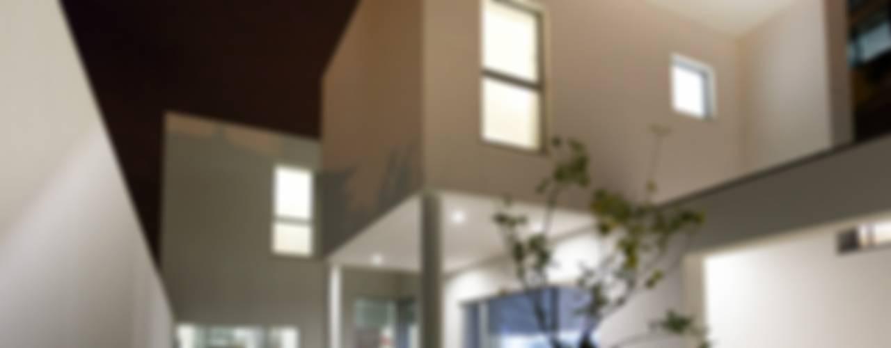 Casas de estilo  por bo | bruno oliveira, arquitectura , Moderno