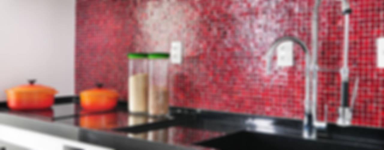 Cocinas minimalistas de Mario Catani - Arquitetura e Decoração Minimalista