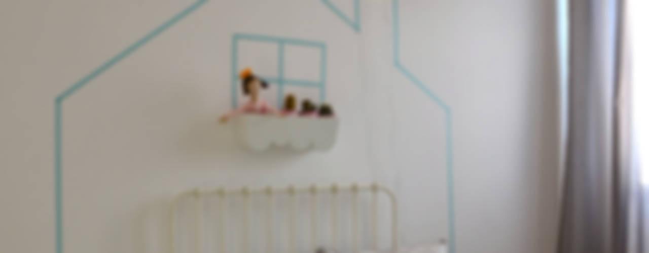 Lavori Home Lifting Chambre d'enfant moderne